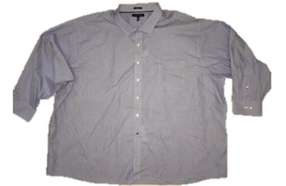 Camisa Vestir Tommy Hilfiger