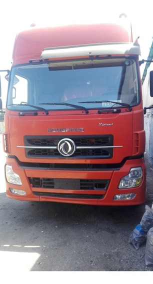 Dongfeng Cp-493