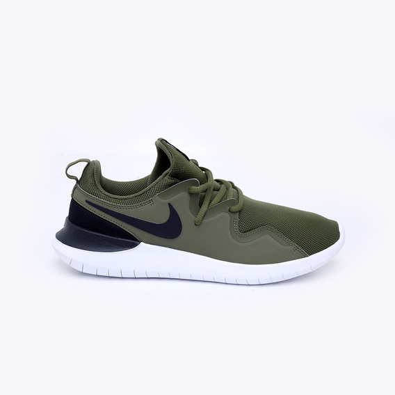 Tenis Nike Tessen Verde