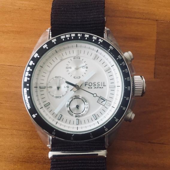 Relógio Original Fossil Ch2683