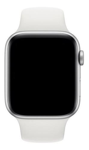 Novo Relógio Smartwatch Iwo Max Série4 12 Faces Branco