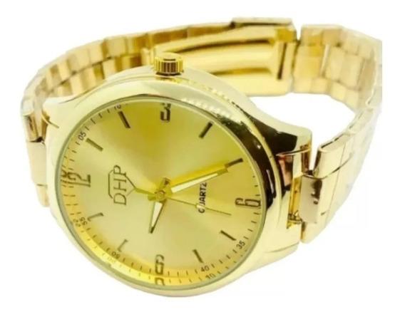 Relógio Feminino Lançamento Luxo Aprova De Agua Barato Top