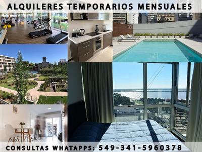 Departamentos Alquiler Temporal - Vista Al Rio / Categoría