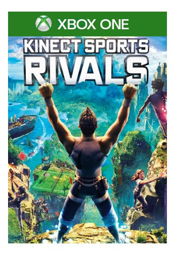 Kinect Sports Rivals Xbox One - Digital