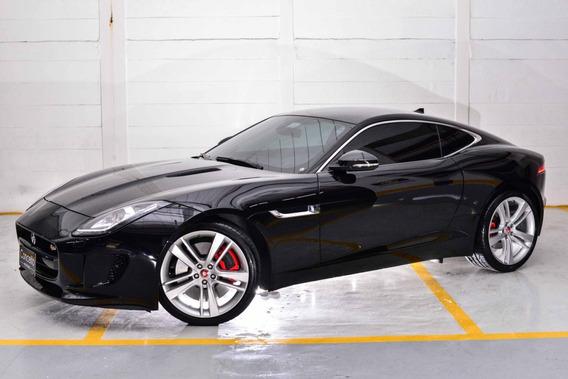 Jaguar F-type 3.0 V6 Supercharged