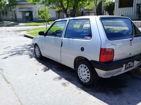 Fiat Uno Urgente