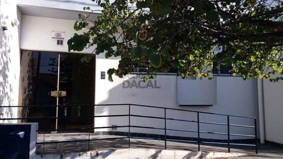 Oficina En Alquiler En Diag.92 E/ Cent. Y 13a City Bell - Alberto Dacal Propiedades