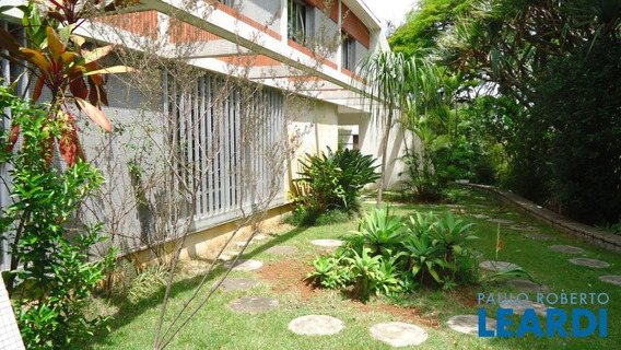 Sobrado - Vila Madalena - Sp - 410587