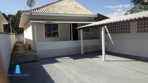 Imagem 1 de 11 de Casa A Venda No Bairro Três Vendas Em Araruama - Rj.  - 877-1