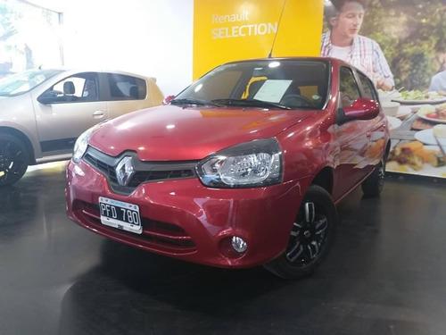 Renault Clio Mio  Dinamique 1.2  5 Ptas (ch)
