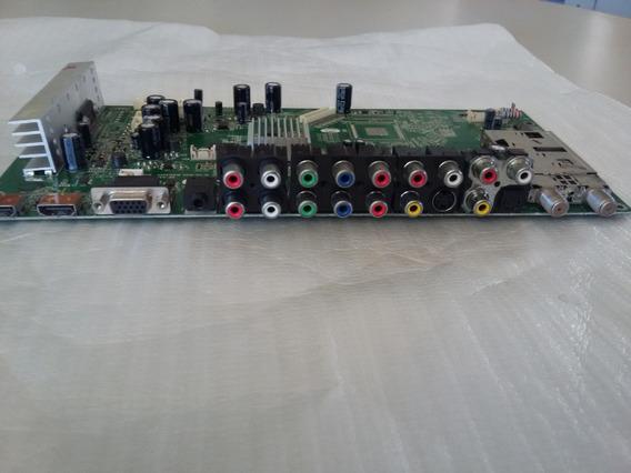Placa Principal Tv Semp Toshiba Lc4046fda