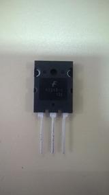 Pacote Com 10 Peças Do Transistor Fairchild Ksa1943