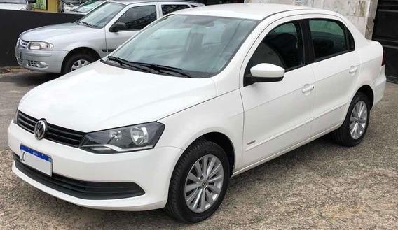 Volkswagen Voyage 2014 1.6 Vht Trend Total Flex 4p