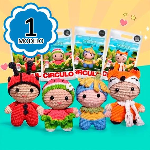Comprar Taller - Crochet - Amigurumi - FRIDA KAHLO - RESERVA DE ... | 568x568