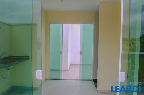Casa Em Condomínio - Penha - Sp - 475359