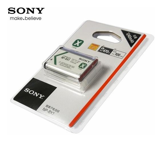 Bateria Sony Np-bx1 Original Rx100 Hx300 Wx300 As15 Dsc-rx10