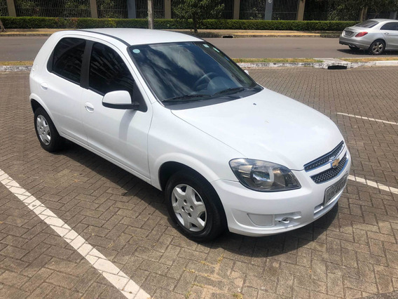 Chevrolet Celta 1.0 Lt Flex Power 5p 2013