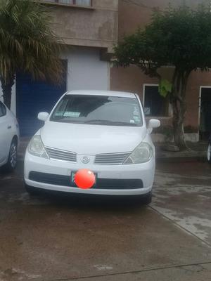 Nissan Tiida N