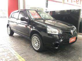 Clio Rn/alizé/expr./1.0 Hi-power 16v 2015