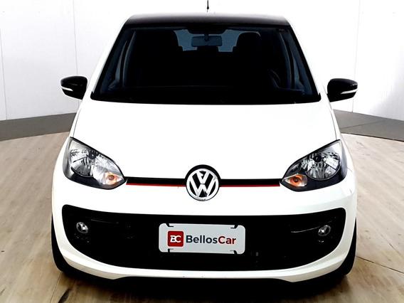Volkswagen Up! Move 1.0 Tsi Total Flex 12v 5p - Branco -...