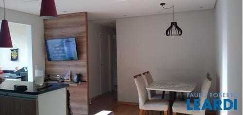 Imagem 1 de 15 de Apartamento - Vila Moraes - Sp - 613380