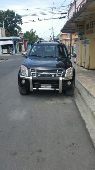 Isuzu Pick-up Japonesa