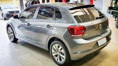 Imagem 1 de 8 de Volkswagen Polo Hatch Motor 1.5