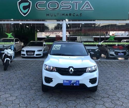 Imagem 1 de 14 de Renault Kwid Zen
