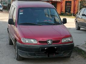 Peugeot Partner Plc Confort