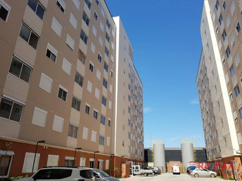 Apartamento Com 2 Dormitórios Para Alugar, 34 M² Por R$ 1.800,00/mês - Vila Leopoldina - São Paulo/sp - Ap34293