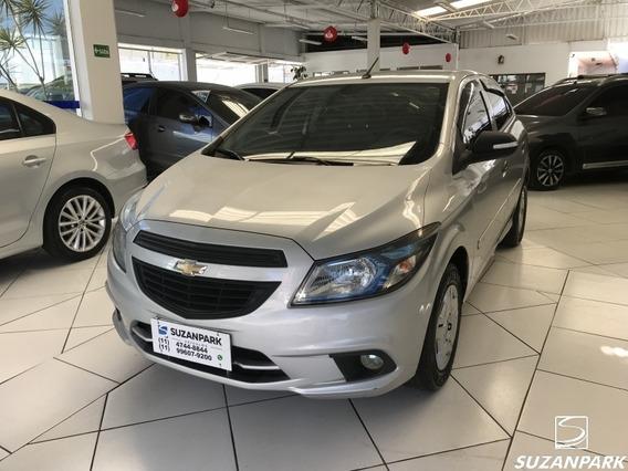 Chevrolet Onix 1.0 2016