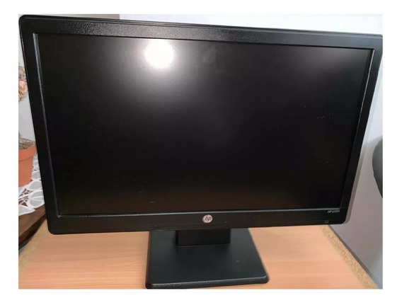 Monitor Hp Led Lv1911 19