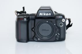 Nikon Analógica N90s/f90x