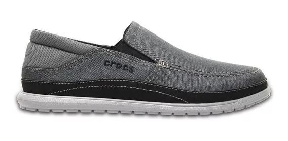 Crocs Originales Santa Cruz Playa Lace