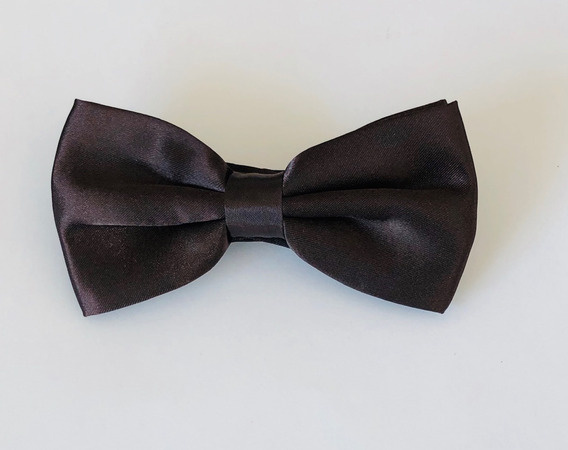 Moño Corbata Pajarita Hombre Y Mujer. Varios Colores