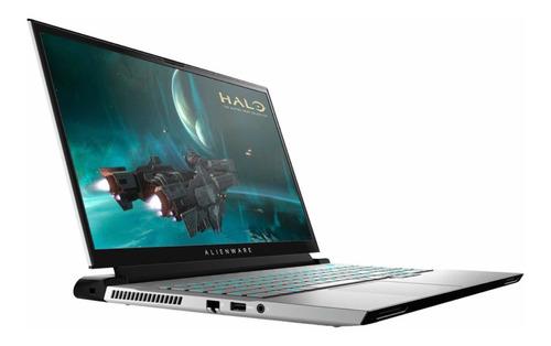 Alienware M17 Core I7-10750h/1tb Ssd/16gb/rtx 2070 Super