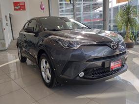 Toyota Toyota Chr Cvt