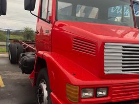 Mb 1618, Em Perfeito Estado, Motor Novo