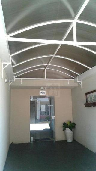 Apartamento Residencial À Venda, Parque Baguaçu, Araçatuba. - Ap0290