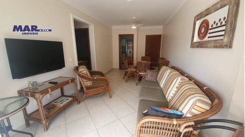 Imagem 1 de 10 de Apartamento Residencial À Venda, Jardim Las Palmas, Guarujá - . - Ap10767
