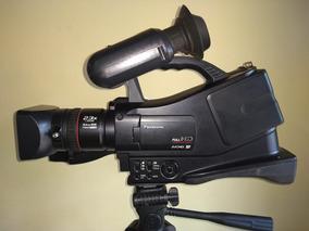 Filmadora Panasonic Ag Ac 7 Full Hd