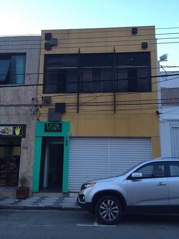 Comercial Para Aluguel, 0 Dormitórios, Centro - Mogi Das Cruzes - 3591
