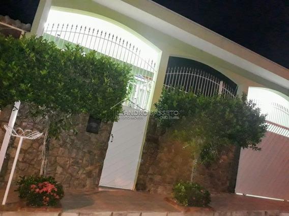 Casa - Jardim Sta Clara - Ref: 1487 - V-1487