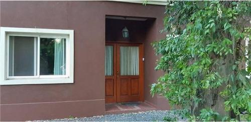 Venta - Casa Con Gran Arboleda En Sausalito - Bayugar Negocios Inmobiliarios