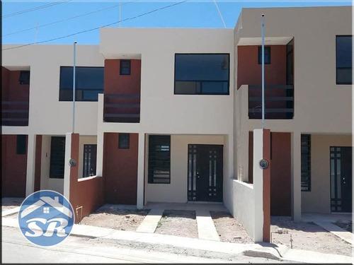 Imagen 1 de 14 de Casa Nueva En La Fe, Guadalupe, Zacatecas.