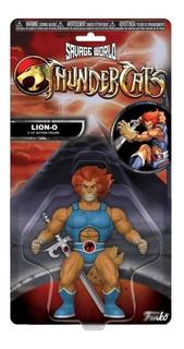 Funko - Savage World - Thundercats - Lion-o