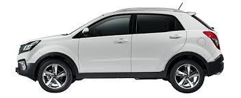Sucata Ssangyong Korando 2.0 Gl 4x4 16v Turbo Diesel 4p Aut