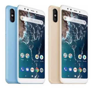 Smartphone Xiaomi Mi A2 32gb 4gb/32gb