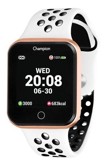 Relógio Champion Unissex Smart Cód. Ch50006w