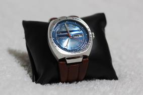 Relógio Fossil Blue Modelo Am3876